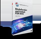 Read more -  Bitdefender Antivirus för Mac